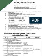 Agenda Acara Ibbex (Final)
