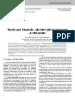 Bindu and Mandala Manifestations of Sacred Architecture.pdf
