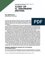 2.- Impacto Del Síndrome de Dificultad Respiratoria