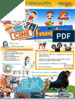 La Publicidad-El CINE