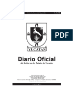 Diario Oficial 10-V-19
