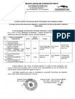 Nota ISJ 203 din 18.04.2019