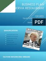 Business Plan5311