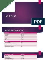 Eel Chips