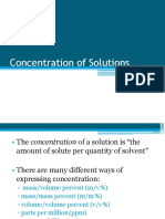 2 Concentrationofsolutions 130103233017 Phpapp02