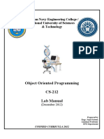 CS 212 OOP Lab Manual (1).pdf