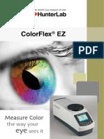 ColorFlex EZ Brochure En