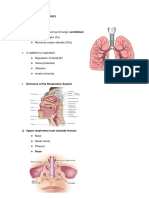 8. Anatomy and Physiology