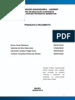 ATPS - Finanças e Orçamento.doc