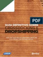 Ebook Guia Definitivo Sobre Crossdocking Dropshipping