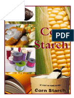 Starch Booklet 2013