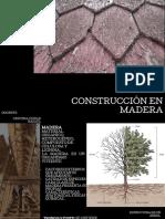 Madera Clase 2