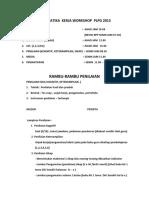 Format Rpp Kur. 2013