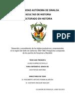 TESIS - Historia Pesquera Mexico.pdf