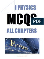 11th Physics Full Book MCQs (educatedzone.com).pdf