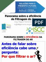 Palestra MERCOFRIO -  Qualidade do Ar - Professor Medeiros.pdf
