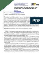 Desempenho Proteção Anti-ilhamento - UTFPR - 2010