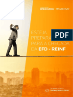 Novo EFD -REinf