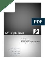 cover cv