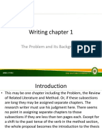 Chapter 1-RESEARCH WRITING PROCESS