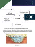 Revisão ENEM - Ecologia
