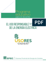 Guía Docente Primaria para Educación Ambiental
