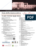 2019.05.18 19 Festa Della Musica Attiva Programma
