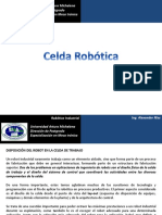 Clase 2 Celda Robotica