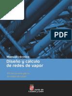 calculo redes de vapor.pdf