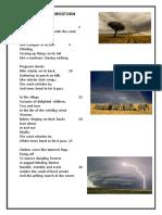 An Africa Thunderstorm