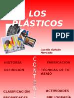 Plasticos  residuos solidos