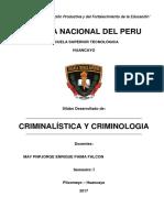 SILABO CRIMINALISTICA 2018.docx