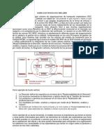 Modelo de Proceso Iso 9001