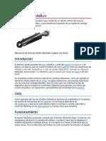 Cilindro hidráulico.docx
