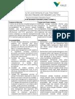 05092019 PTVI Lokal Junior HR Business Partner