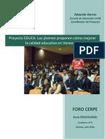 EDUCALIDAD Nº 9- Proyecto EDUCA, Eduardo Garcia.pdf