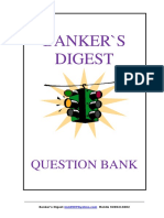 Revised Question Bank