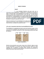 MARCO TERORICO permeabilidad .docx