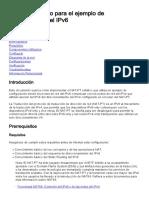 360408827 Configuracion Dhcp PDF