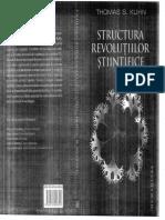 Thomas Kuhn-Structura revoluțiilor științifice   (2008).pdf
