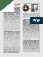Del Cogito Cartesiano Al Cogito Prerreflexivo Sartreano