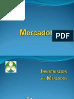 Invetigacion de M-1