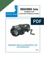 MOV Manual