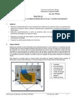 practica n°02 - mecanica de fluidos - hidrostatica