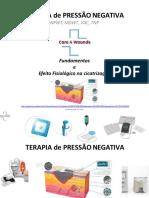 Aula 3 – Terapia de Pressão Negativa (1)