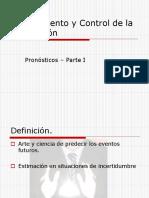 PCP Pronosticos 1