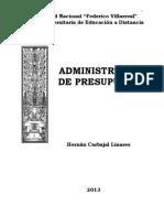 ADMINISTRACIÓN DE PRESUPUESTOS - HERNÁN CARBAJAL LINARES (1).pdf