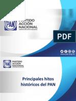 HIstoria del PAN Gerardo Ceballos