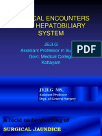 Hepato Biliary System - 1