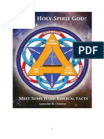 PDF - Book on the Holy Spirit as   God - Latest July 2018 - Alastair Samuels.pdf